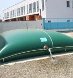 foldable tanks water gas