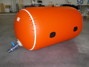 Lifeboat Test Bags