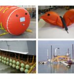 inflatable air lifiting bags